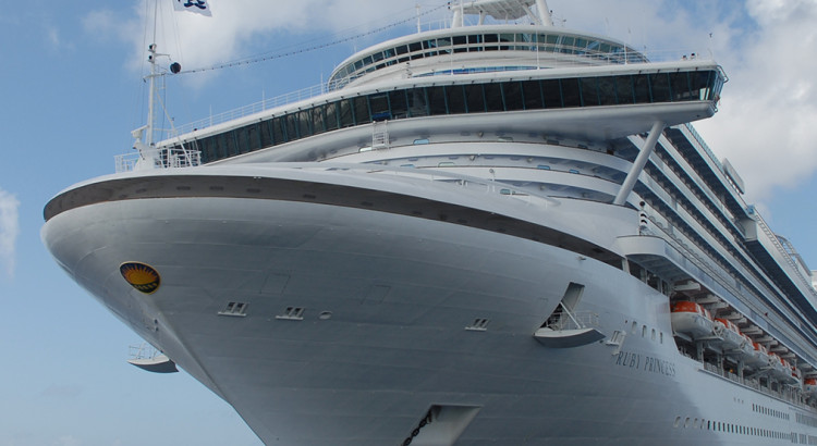 Placing Marine Personnel Since PMC Marine - Cruise ship deck officer salary