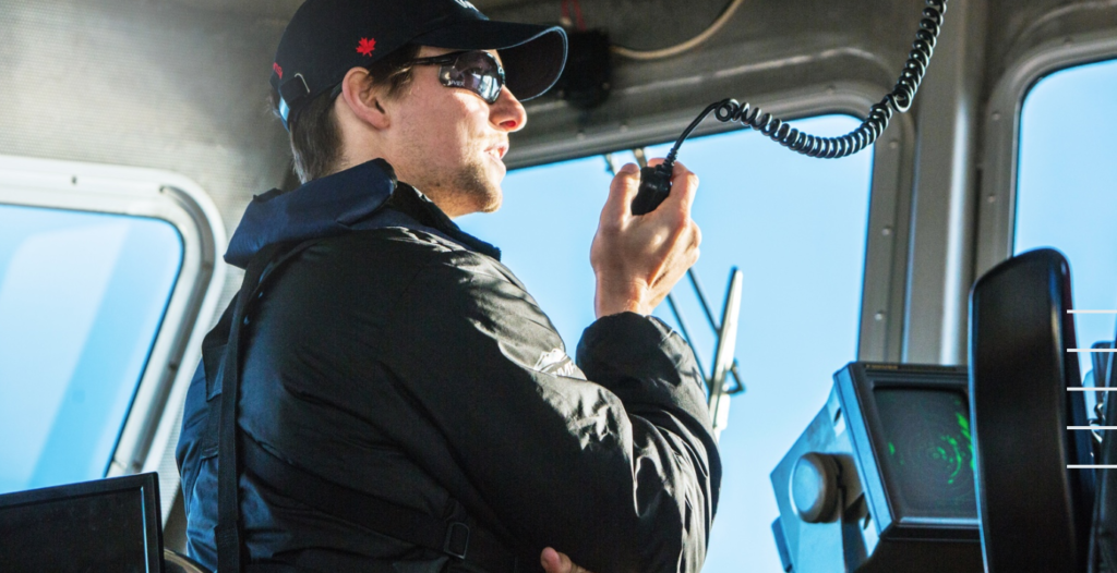 PMC Marine – Placing marine personnel since 1987