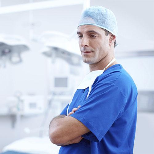 ER OR CRITICAL CARE DOCTORS & NURSES New!